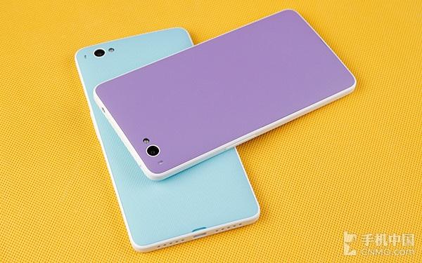 坚果手机全面评测:一款体面的千元机第11张图