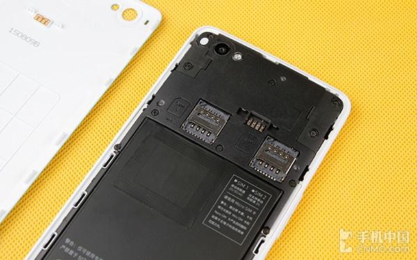 坚果手机全面评测:一款体面的千元机第19张图