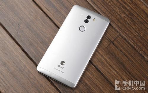 360奇酷手机旗舰版评测:安全表现抢眼