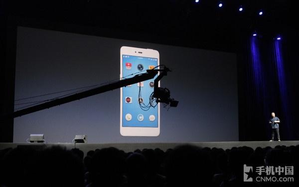 坚果手机全面评测:一款体面的千元机第1张图