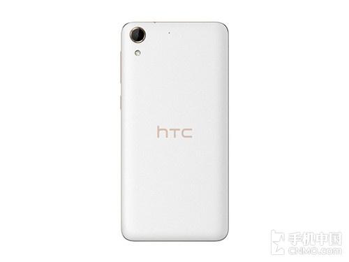 八核大屏时尚新机 HTC Desire 728发布