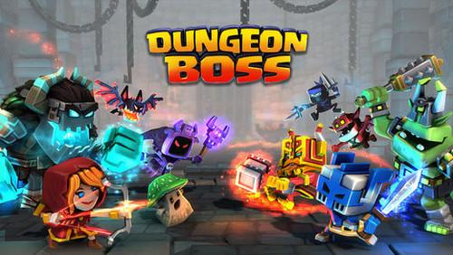 乐高组团打怪兽 地下城Boss战登陆海外