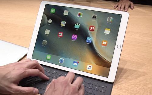 iPad Pro仍然不够贵 高端商务平板推荐