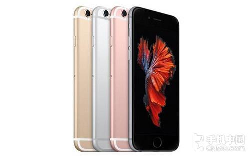 苹果6s迎发售 二手iPhone价格最新动向