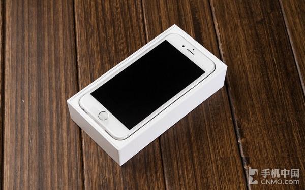 苹果iphone 6s_手机中国
