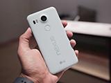 骁龙808处理器+指纹识别 Nexus 5X赏析