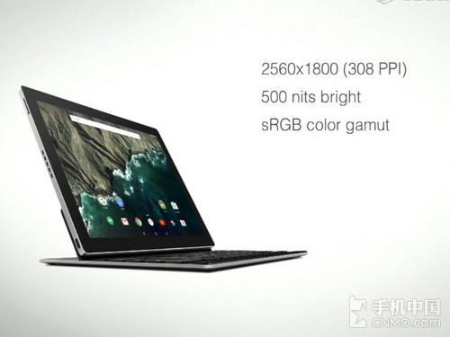 Tegra X1/山寨Surface 谷歌Pixel C发布
