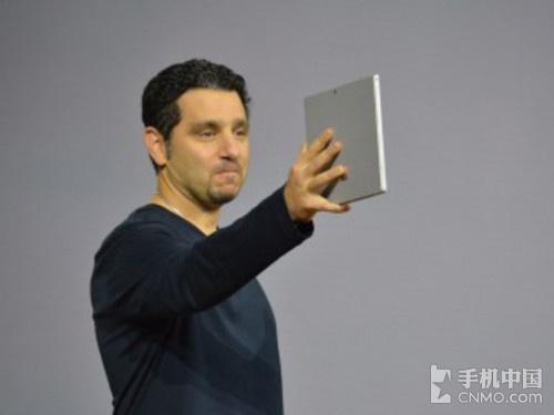 手写笔吊打苹果 微软Surface Pro 4发布