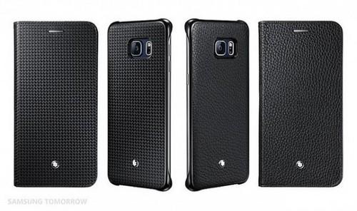 比手机还贵 万宝龙推Galaxy手机保第1张图
