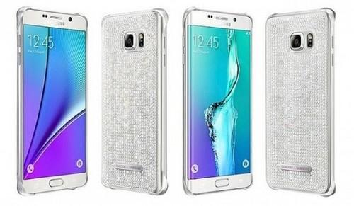 比手机还贵 万宝龙推Galaxy手机保第2张图