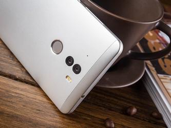 智慧双摄 360奇酷手机旗舰版夜拍测试