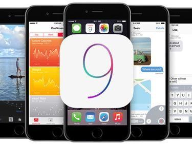 系统没有咱自己安装 iOS 9必备插件推荐