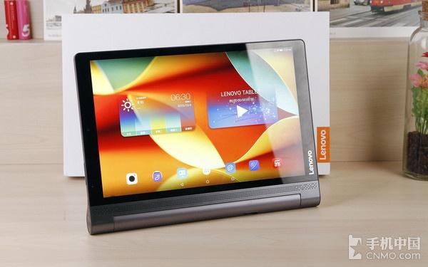 联想YOGA平板3 Pro评测 黑科技超炫酷