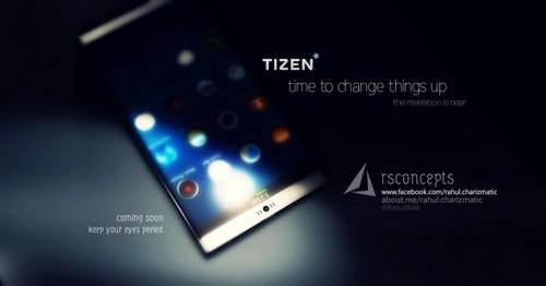 冲出低端 三星或将推出高端Tizen机型
