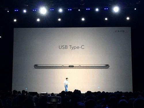 英特尔处理器/999元起售 小米平板2发布