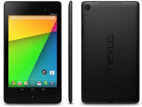 不只是手机 华为或代工下代Nexus 7平板