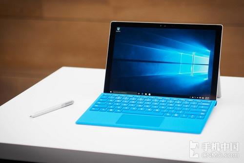 库克被打脸了吧 微软Surface比iPad卖得好