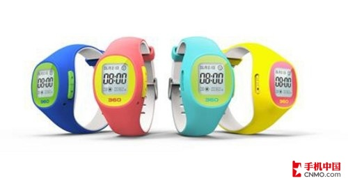 保驾护航 360儿童定位手表报价350元