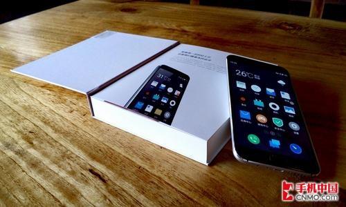 快充强劲不俗 魅族MX5手机仅售1615元