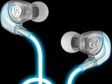 """跟随灯光""""啪啪啪"""" 简听play发光耳机体验"""