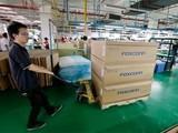 产能翻番 富士康将在印度建最大代工厂