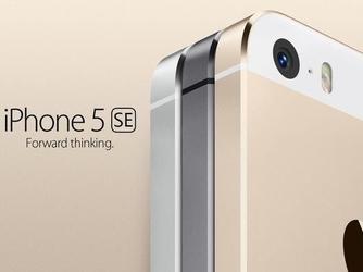iPhone 5SE搭A9处理器 或售价3288元