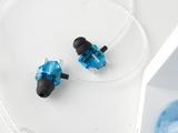 双动圈分离腔体设计 硕美科v4耳机体验