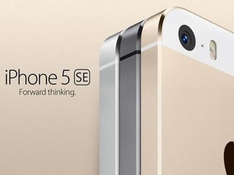 直追苹果iPhone 6!iPhone 5SE大曝光
