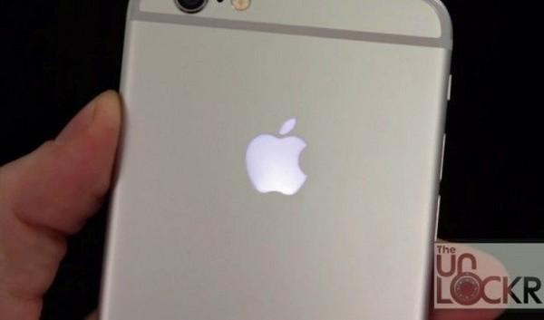 每日一荐:它能让你iPhone的Logo发光