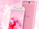 妹子最爱 HTC One A9熔岩红、粉版来了