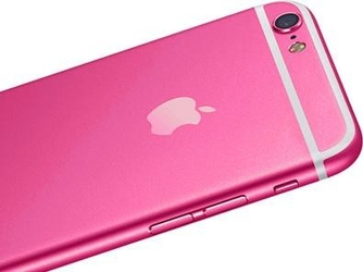 iPhone 5se将新增粉色版 或3月15日发布