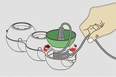 每日一荐:豌豆荚插座 让你桌面不再混乱