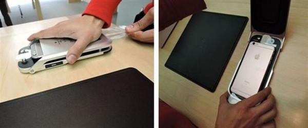 苹果推出官方贴膜服务 最低118元起!