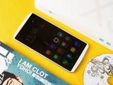 国行双4G智能手机 联想乐檬X3仅售2499元
