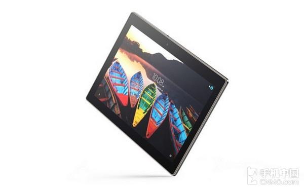 联想Tab 3系列平板发布 最低仅79美元