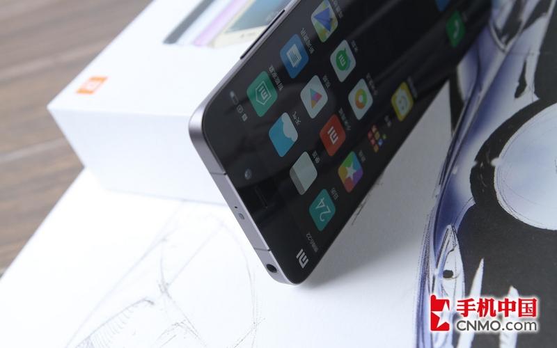 小米窄边框手机