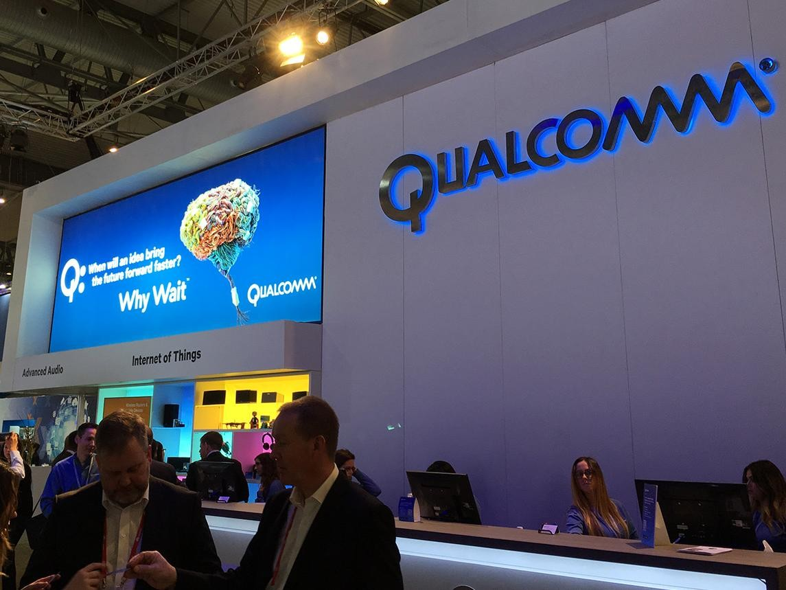 Qualcomm:5G不只是高速更是万物互联