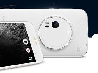 ZenFone Zoom京东热促 最薄3X光变手机