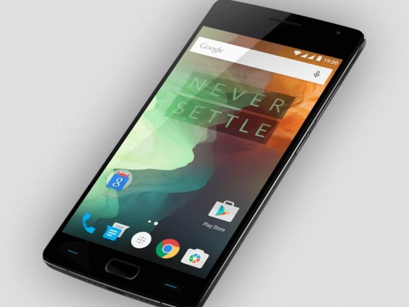 一加手机2氧OS 3.0曝光:浓浓原生味