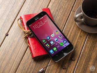 拍照实力强悍 华硕ZenFone Zoom热卖