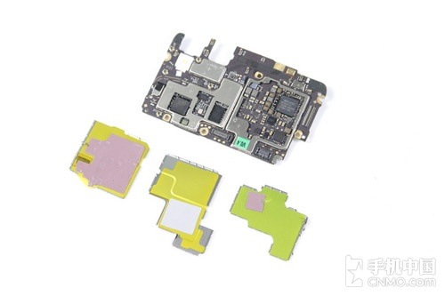 r9手机主板电路图讲解