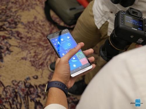 惠普Elite X3澳门发布:骁龙820/4GB运存第1张图