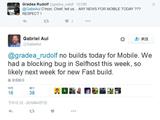 Win 10 Mobile遭遇bug 新固件下周推送