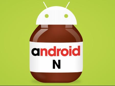 谷歌发布Android N第二个开发者预览版