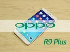 再见吧充电宝 巨屏OPPO R9 Plus视频