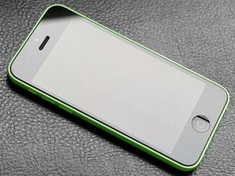 恐嫌犯iPhone 5c遭破解 FBI称信息有用