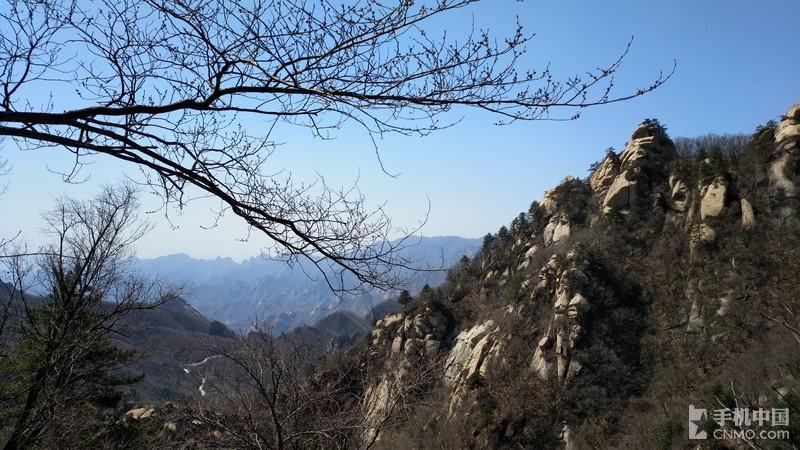有小黄山风景区在中国哪里
