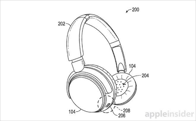 iphone 7如何干掉耳机孔 苹果专利曝光