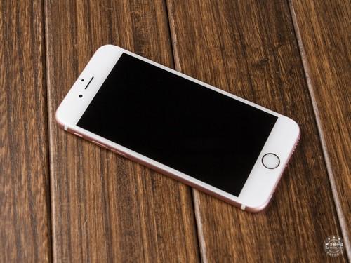 昔日旗舰大跳水 iPhone 6s最新报3850元