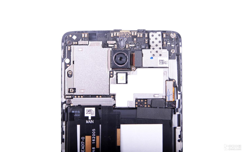 苹果6拆机换电池图解